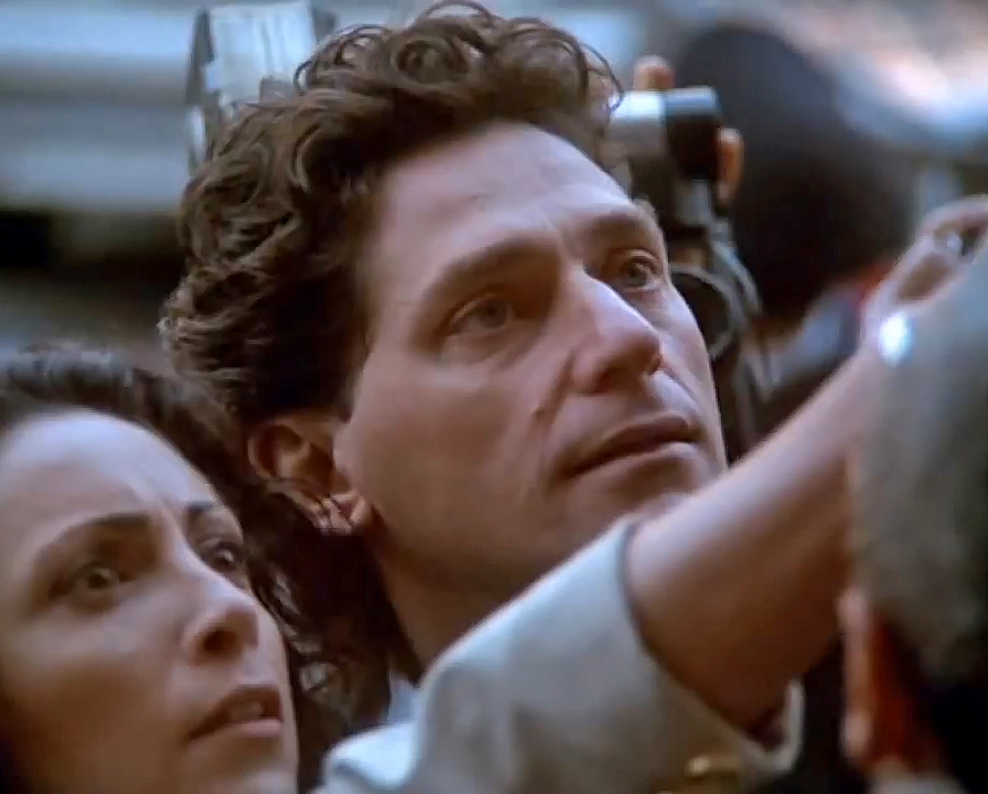 Stephen Joseph Scott in Excellent Cadavers (1999)