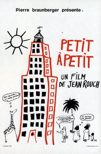 Petit à petit (1970)