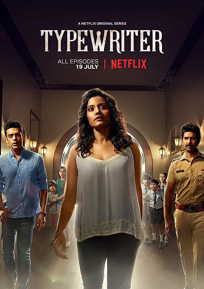 download typewriter season 1 episodes 01 05 2019 hindi webseries