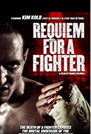 Requiem for a Fighter (2018) 720p