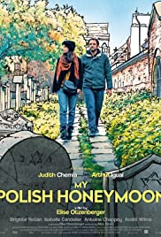 My Polish Honeymoon Poster