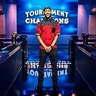 Darnell Ferguson in Tournament of Champions (2020)