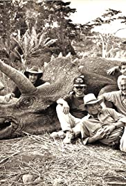 Jurassic Park: Behind the Scenes Poster