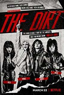 The Dirt (2018)