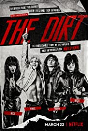 The Dirt (2018) ONLINE SEHEN