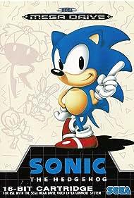 Sonic the Hedgehog (1991) Poster - Movie Forum, Cast, Reviews