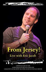 From Jersey! Live with Eric Jacob