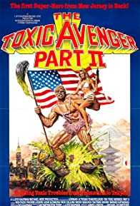 Primary photo for The Toxic Avenger Part II