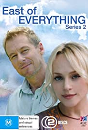 East of Everything Poster