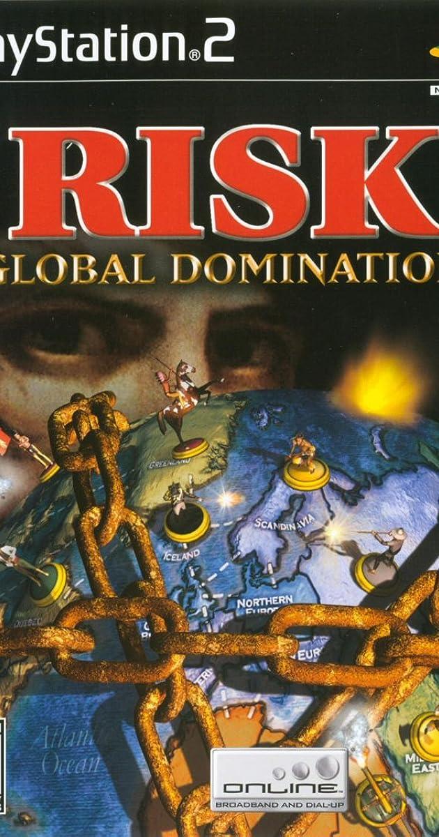 Hope, playstation 1 risk global domination free