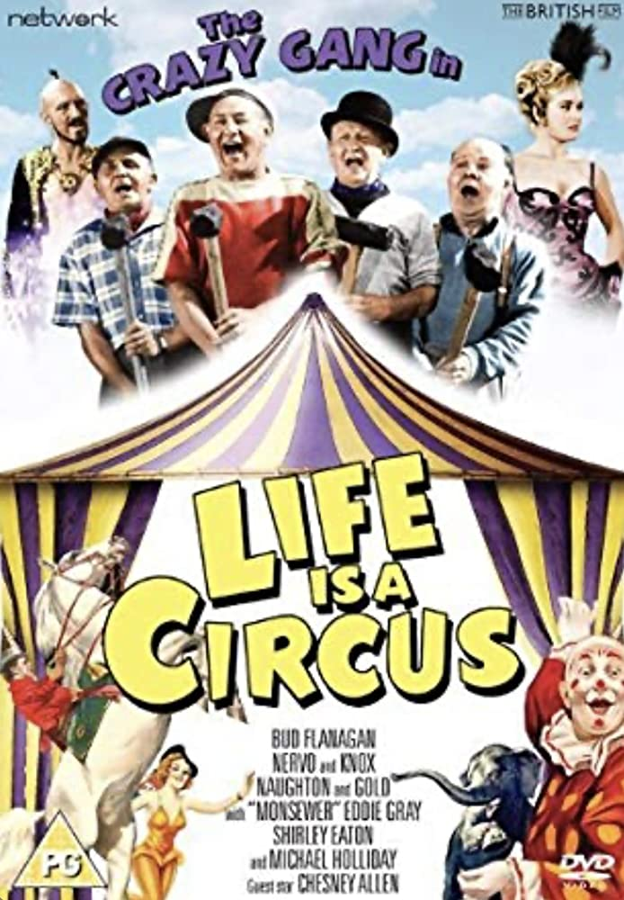 Life Is a Circus (1960)