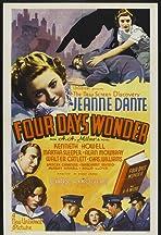 Four Days Wonder