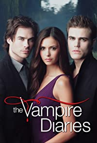 Primary photo for The Vampire Diaries