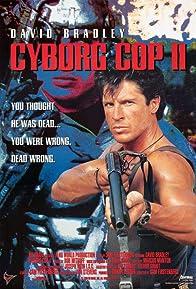 Primary photo for Cyborg Cop II