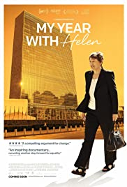 My Year with Helen Poster