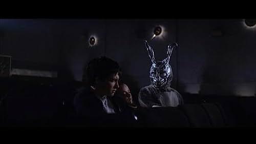 Trailer for Donnie Darko: 15th Anniversary