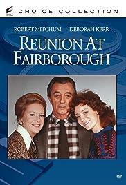 Reunion at Fairborough(1985) Poster - Movie Forum, Cast, Reviews