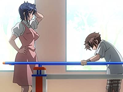 Triage X Closed Heart Shelter Movie