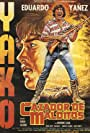 Yako, cazador de malditos (1986)