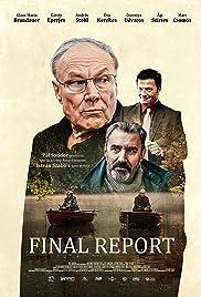 Final Report Poster