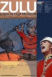 ZULU - London Film Museum Poster