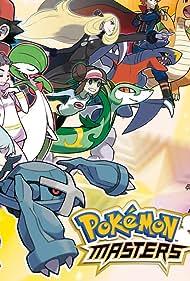 Pokemon masutâzu (2019)