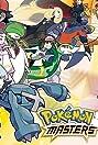 Pokémon Masters (2019) Poster