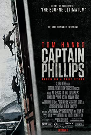 Captain Phillips Watch Online