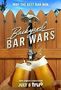 Primary photo for Backyard Bar Wars