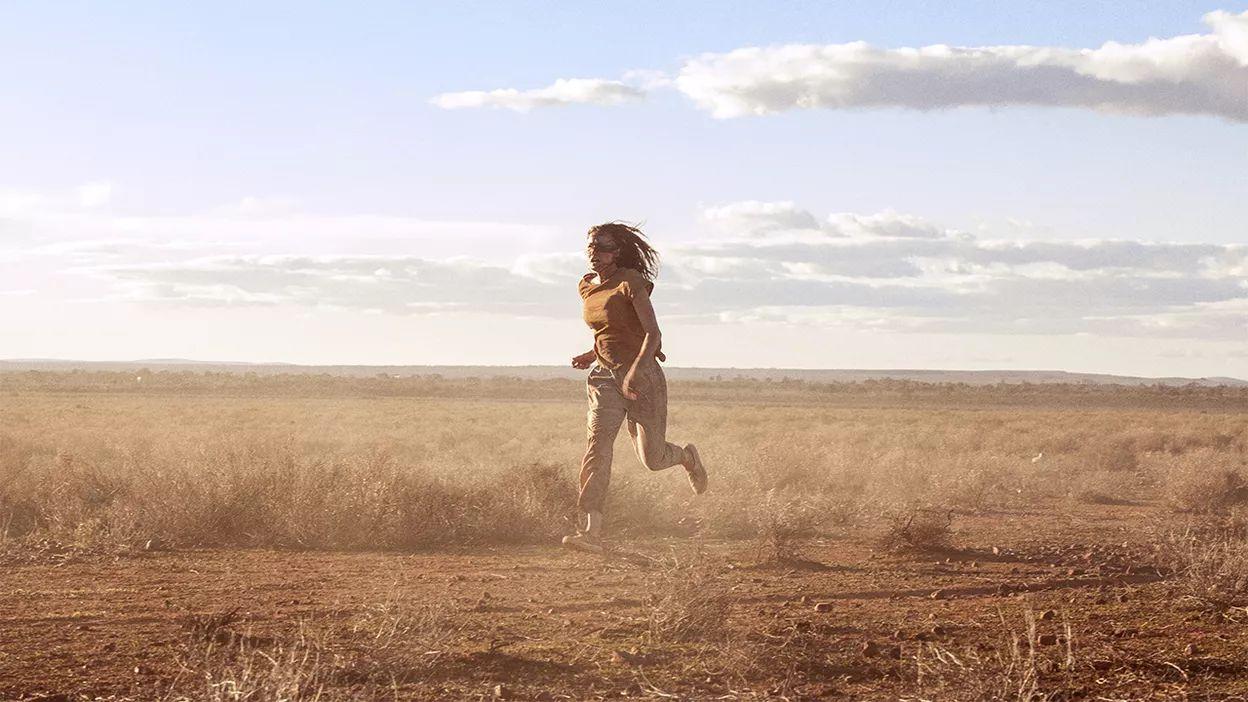 Run Sofie Run (2020)