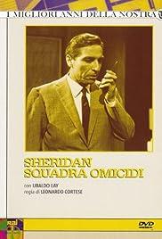 Sheridan: Squadra omicidi Poster
