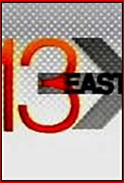 13 East Poster