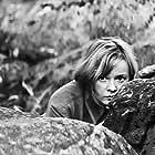 Ekaterina Markova in A zori zdes tikhie (1972)
