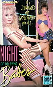 Movies url for free downloading Night of the Living Babes [UHD]