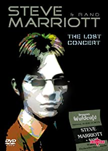 Easy quick movie downloads Steve Marriott: Astoria Memorial Concert 2001 UK [1280x768]