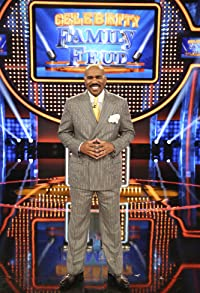 Primary photo for Celebrity Family Feud
