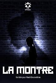 La Montre Poster