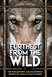 Furthest from the Wild Poster