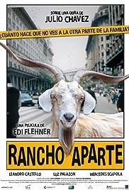 Rancho aparte Poster