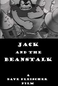 Jack and the Beanstalk (1931)