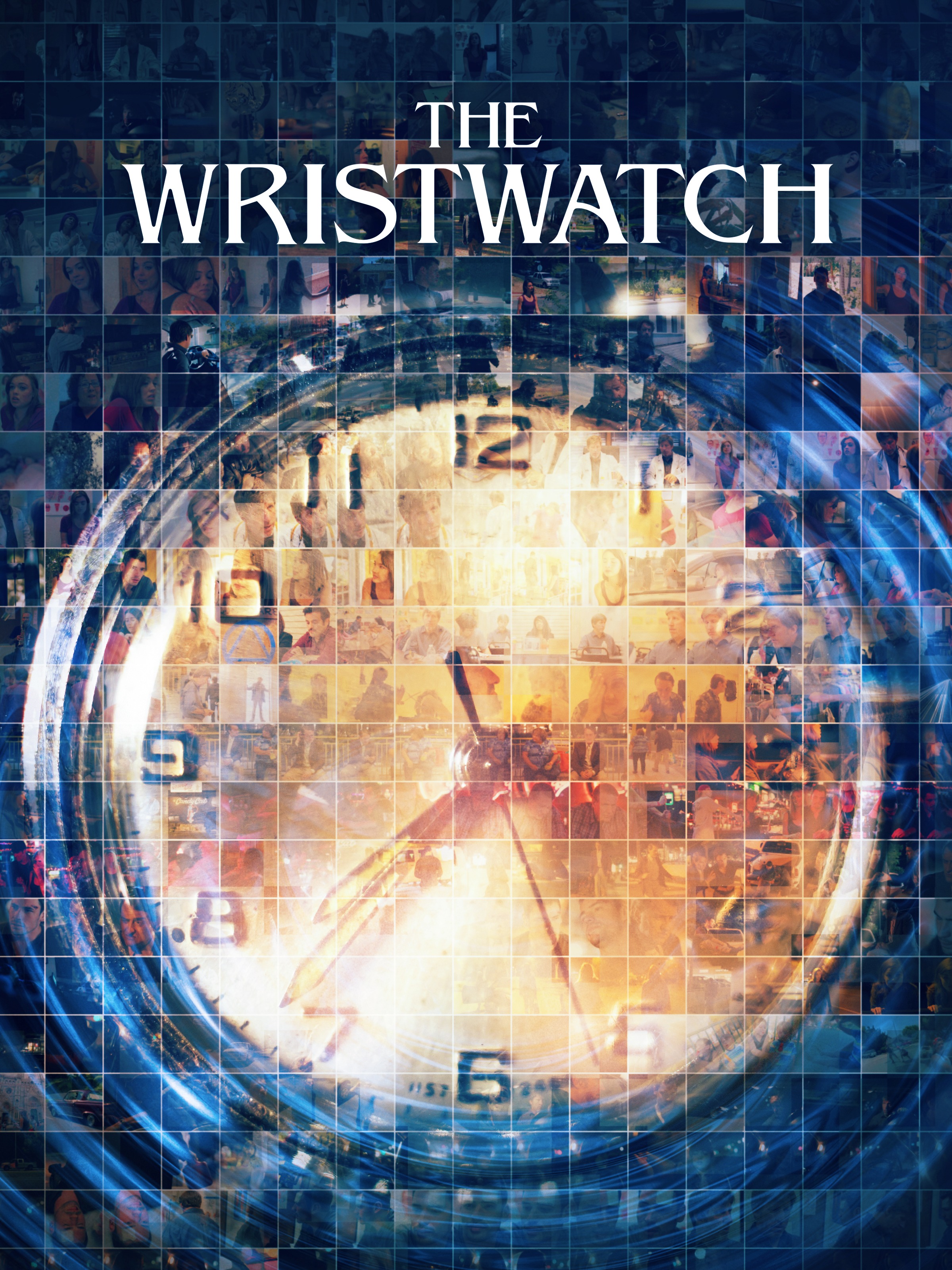 The Wristwatch hd on soap2day