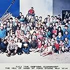 Dennis Falt in Hyôryu kyôshitsu (1987)