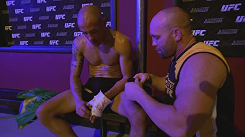 The Ultimate Fighter Fridays: No Apologies