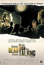 Dead Man Talking Poster