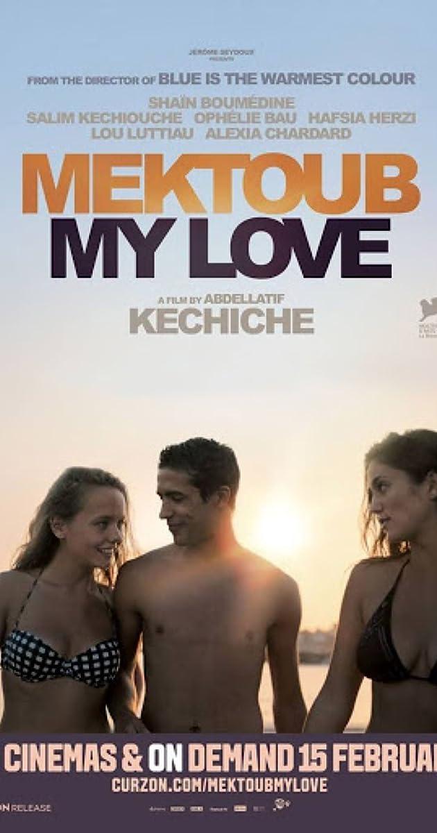Mektoub, My Love: Canto Uno (2017) - IMDb