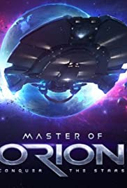 Master of Orion: Conquer the Stars Poster