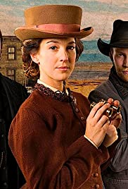 The Pinkertons Poster - TV Show Forum, Cast, Reviews