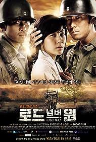 So Ji-seob, Yoon Kyesang, and Ha-neul Kim in Road No. 1 (2010)