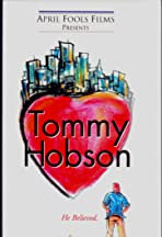 Tommy Hobson