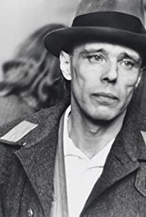 Joseph Beuys Picture